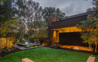 Modern homes los angeles ray kappe 39 s dailey house moves for Mid century modern architecture los angeles