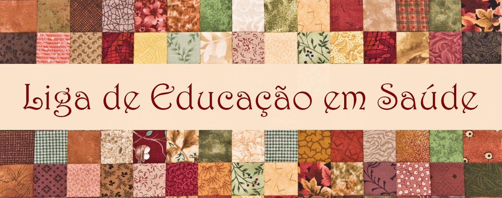 Liga de Educação em Saúde