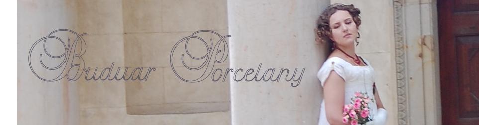 Buduar Porcelany