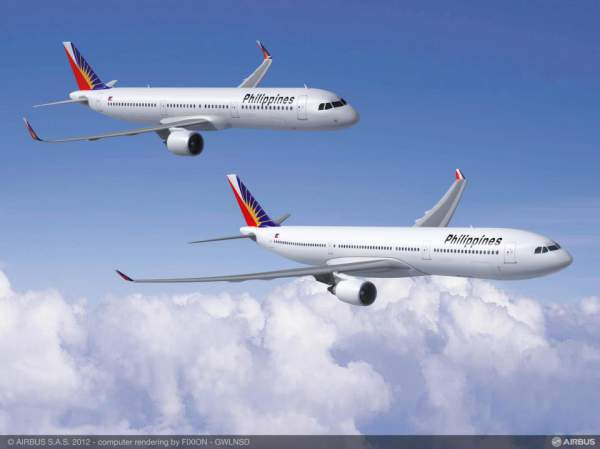 Image: Philippine Airlines (PAL)