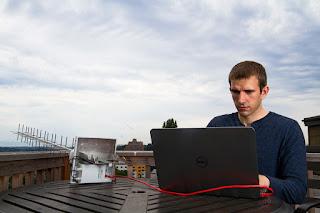 ابتكار جديد يسمح بالاتصال بشبكة واي فاي بشكل آمن