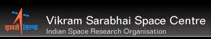 Vikram Sarabhai Space Centre (VSSC) Logo