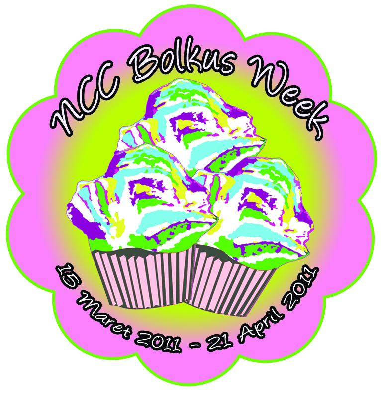 NCC Bolkus Week: Bolu Kukus Mekar Wortel   Let's Bake and Have Fun