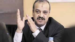 """البلتاجى: مرسى سيؤدى اليمين أمام نواب البرلمان غدا بجامعة القاهرة عقب حلفها بـ """"الدستورية"""""""