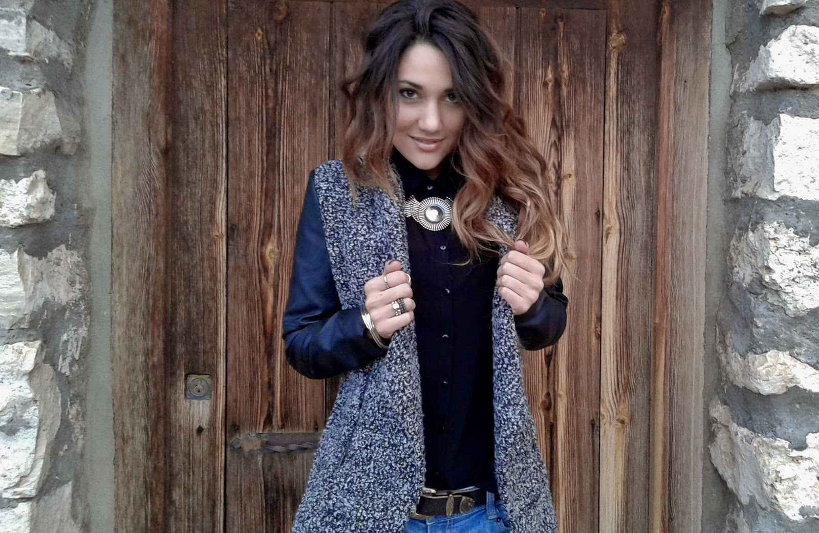 Outfit Otoño C&A