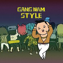 Fakta Unik Tentang gangnam Style