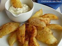 Patatas de luxe