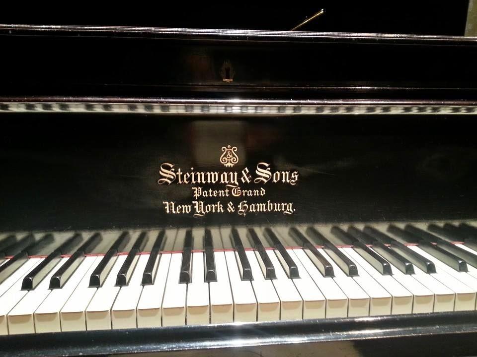 Pianoforte Puccini - foto di Fausto Moschini