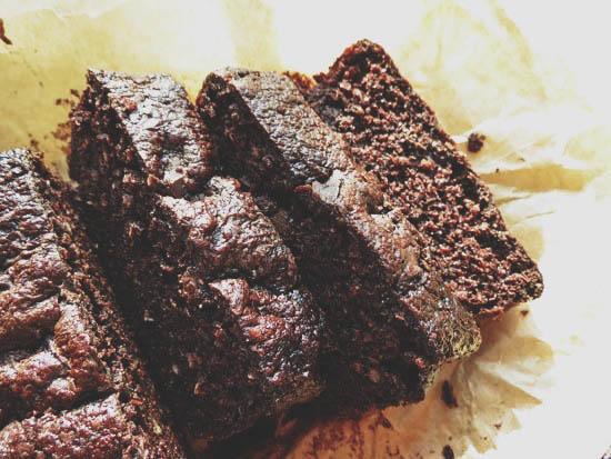 Chocolate Chickpea Cake (dairy, wheat and gluten free) — The Cake ...