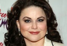 Picture of Actress Delta Burke