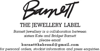 Barnett - The Jewellery Label