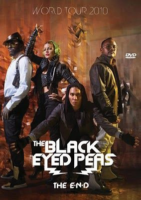Show The Black Eyed Peas – The E.N.D. World Tour 2010
