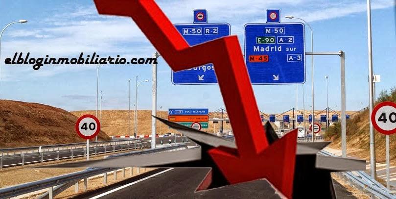 rescate autopistas en quiebra elbloginmobiliario.com