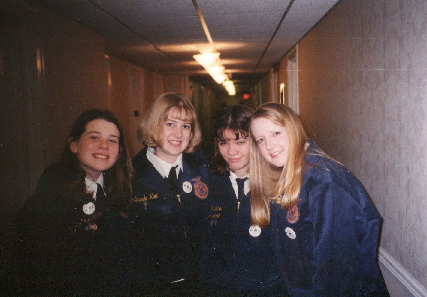 State FFA Convention is a favorite memory from FFA
