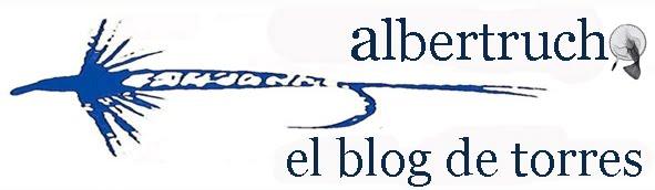 El Blog de Alberto
