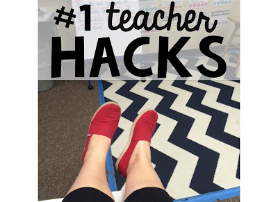 Hacks, Teachers, TOMS
