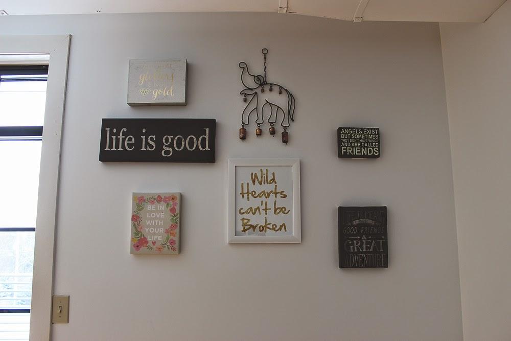 pinterest wall art