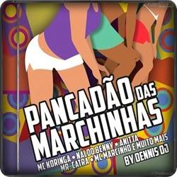Marchinhas - CD 2014