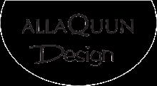 AllaQuun Design facebookissa