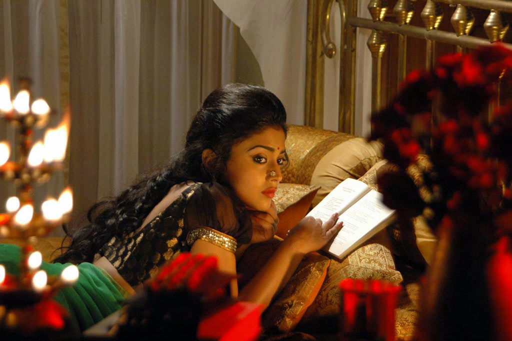 Chandra Tamil Movie Stills
