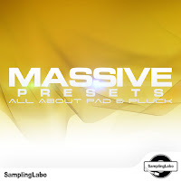 Massive Presets / All About Pad&Pluck