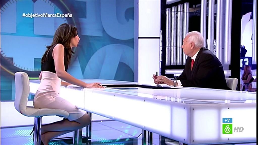 ANA PASTOR, EL OBJETIVO (16.06.13)