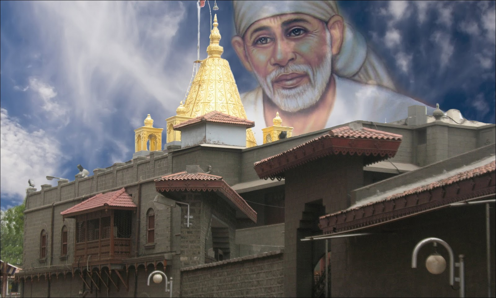 A Couple of Sai Baba Experiences - Part 807