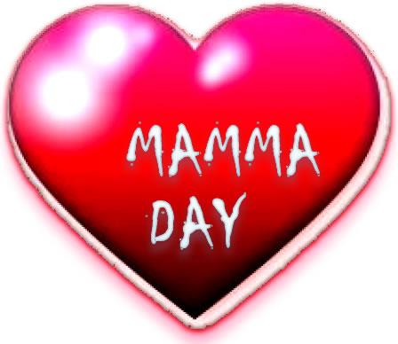 Mamma Day