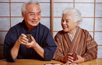 Phương pháp giảm cân Mona của người Nhật