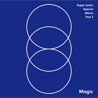 [Album] MAGIC - SUPER JUNIOR SPECIAL ALBUM, Pt. 2