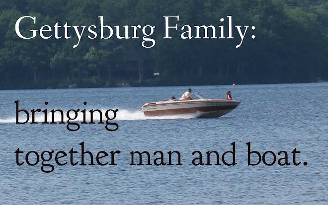 Gettysburg Family