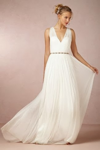 Ruth Wedding Dress - BHLDN