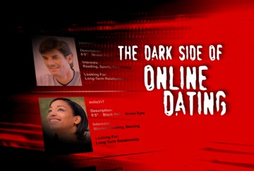 Say no to online dating