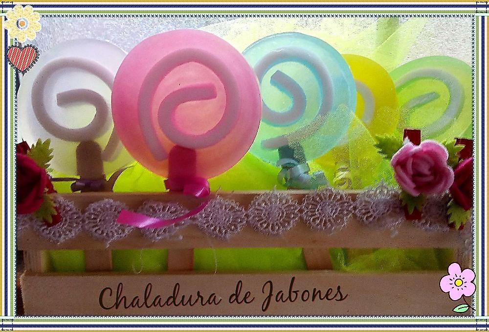 Chaladura de Jabones
