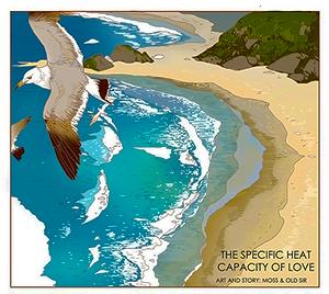 The Specific Heat Capacity of Love