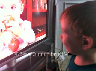 Copy-Kids tomato view