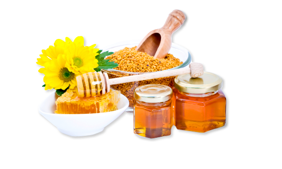 Mua mật ong hãng nào tốt nhất