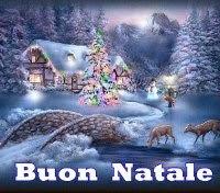 frasi di auguri di buon natale in rima - Gli auguri di Natale in rima da inviare via sms PinkBlog