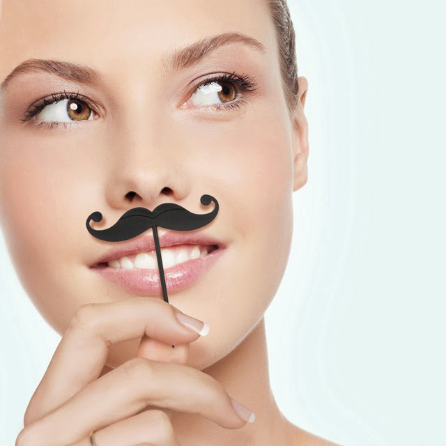 7 Best Girls Gifts with Mustaches