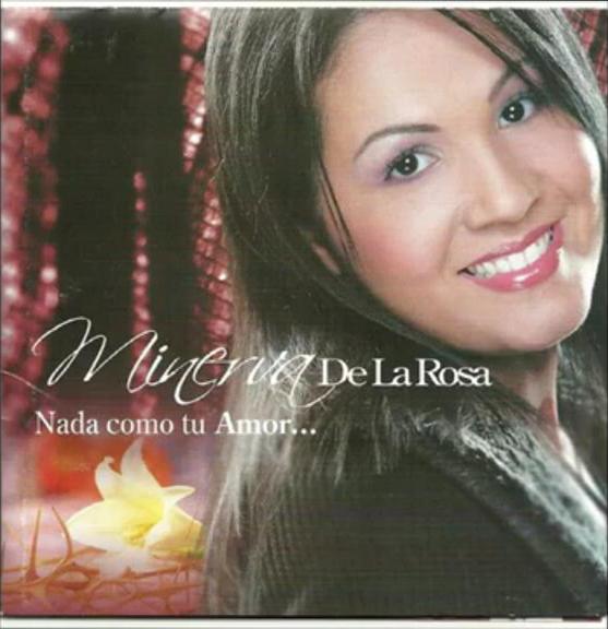 Minerva De La Rosa-Nada Como Tu Amor...-