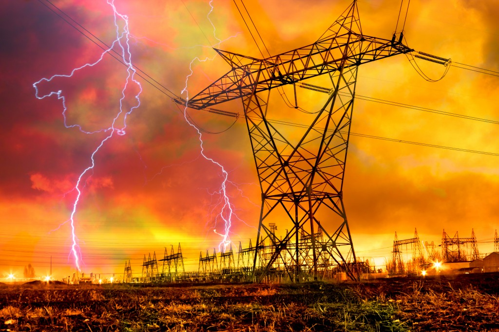 Electrical Power Engineering Pictures