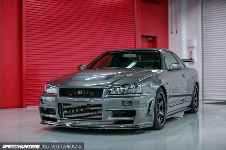 Nissan Skyline Gt R S In The Usa Blog Nismo Clubman Race Spec