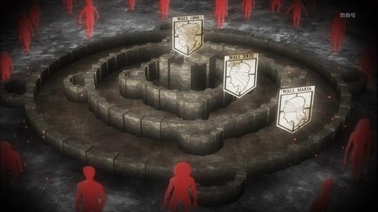 Shingeki no Kyojin / Attack on Titan Shingeki_No_Kyojin_Episode_2_a0
