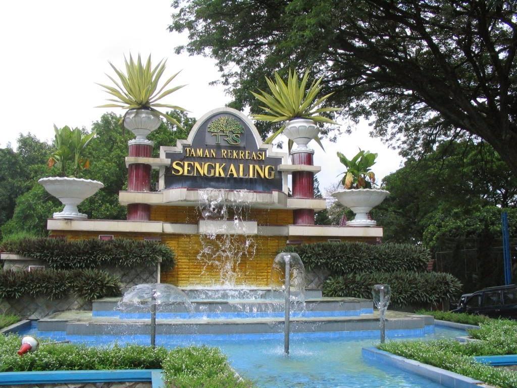 Taman Rekreasi Sengkaling - bromotravelguide.blogspot.com