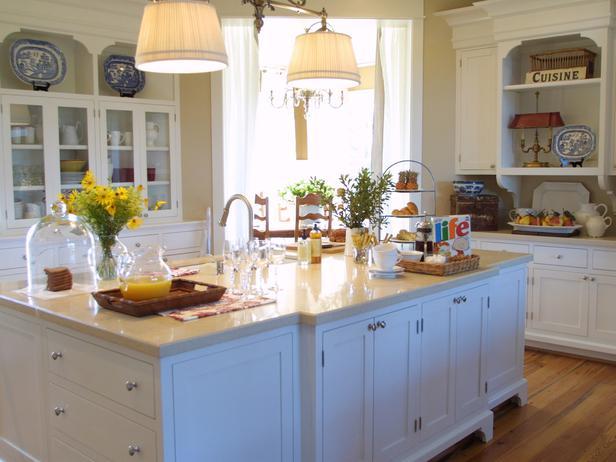 Kuchnie rustykalne - aranżacje i inspiracje