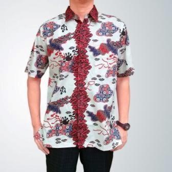 batik cirebonan M