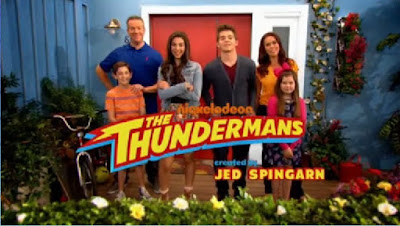 The Thundermans Review