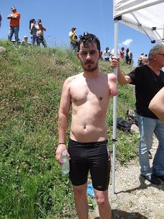 Καστοριά: Χρυσός και δυο φορές ασημένιος ο Δημήτρης Κορομηλάς στους πανελλήνιους ΑΜΕΑ (φωτογραφίες)