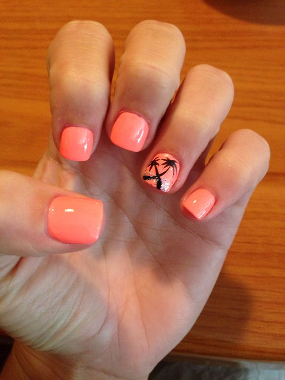 the most beautiful summer nails   omg love beauty