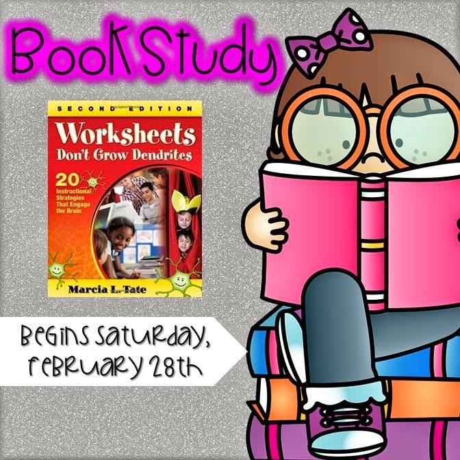 http://fabulousinfirst.blogspot.com/2015/03/book-study-worksheets-dont-grow.html